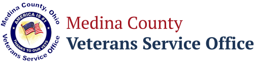 Medina County Veterans Service Office